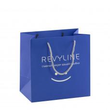 Пакет подарочный Revyline, размер S